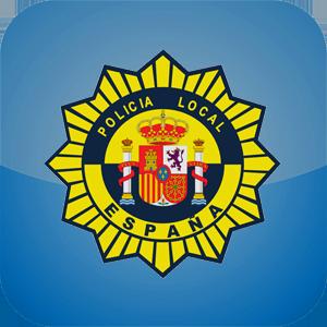 Local Police Albir