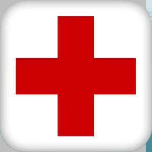 red cross albir